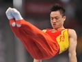 China's Yang Wei takes all-around title
