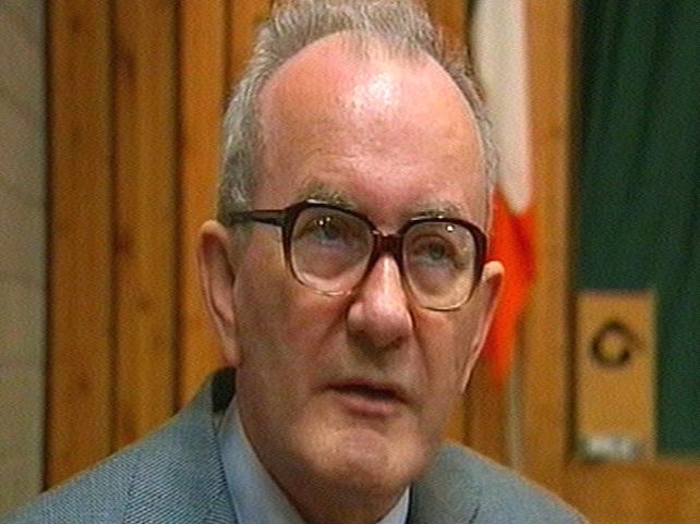 Nollaig Ó Gadhra - 1943-2008