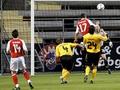 Elfsborg 2-2 St Patrick's Athletic