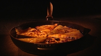Crêpes Suzette - Crêpes - still incredibly popular in France - offer an array of options from sweet to savoury, This recipe is for a sophisticated dessert that elevates the humble Crêpe to Suzette status.