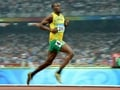 Bolt plans to move up to 400 metres