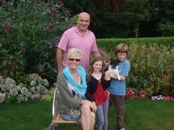 The Phelan Family