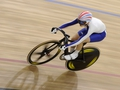 Pendleton retains world sprint title