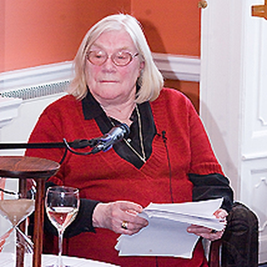 Jennifer Johnston reflects on the First World War