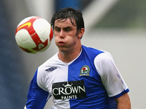 Dubliner Keith Treacy impressed for Rovers