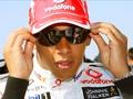 Hamilton expected to shrug off neck injury