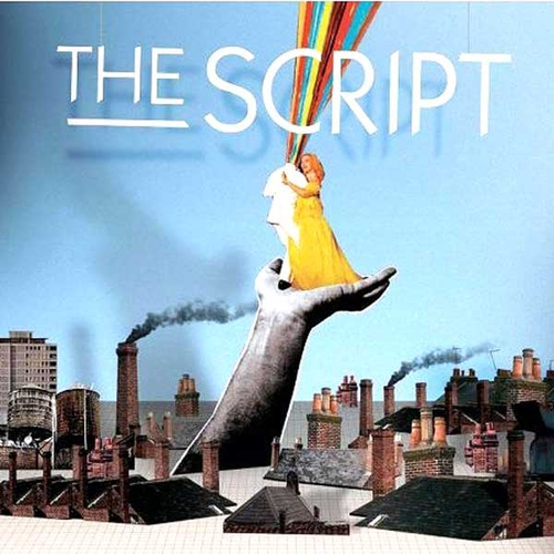 The Script - They can do better than this