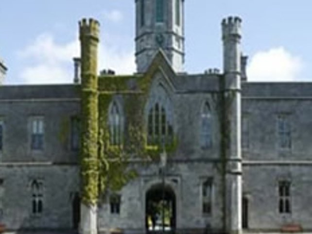 NUI Galway - New software company formed