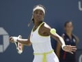 Williams wins her first WTA Championship