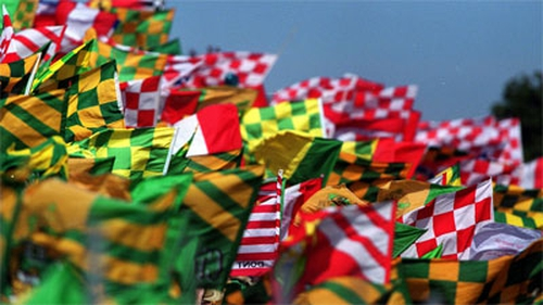 Kerry and Cork will be seeded for the 2014 Munster SFC draw that takes place in early October