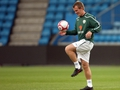 Whelan enjoying new found status