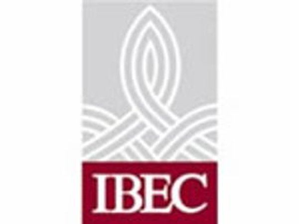 IBEC - Pre-Budget submission