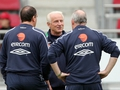 Trapattoni sets sights high