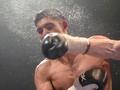 Khan relishing comeback bout