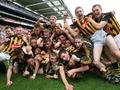 MHC: Kilkenny 3-06 Galway 0-13