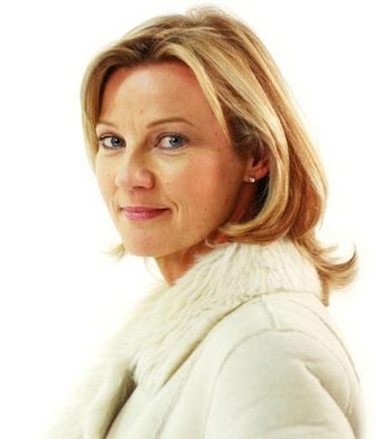 Irritable Bowel Syndrome - Paula Mee
