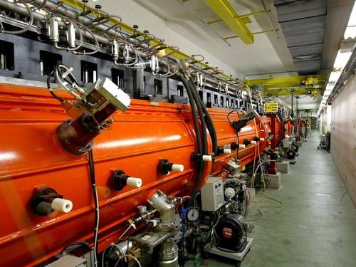 Large Hadron Collider - The world's biggest