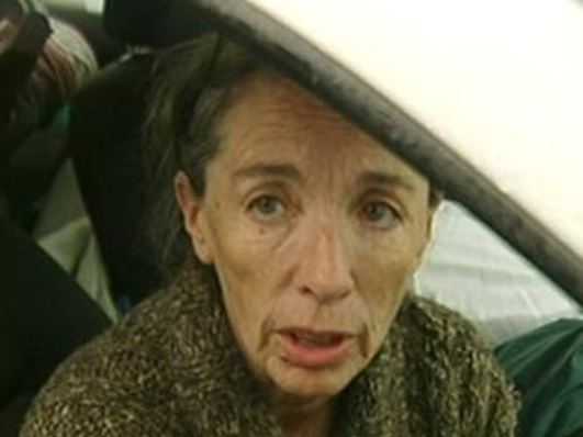 Maura Harrington, ó Shell chun Sáile.