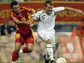 Montenegro 0-0 Rep of Ireland