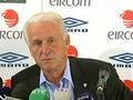 Ireland move up FIFA rankings