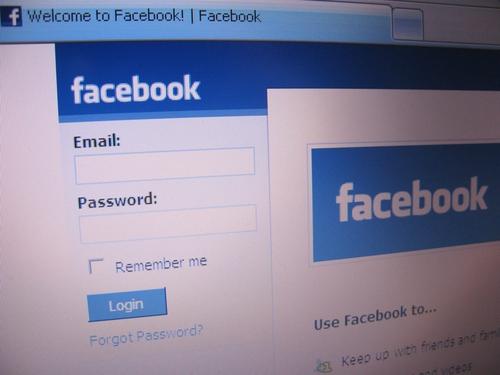 Facebook - Setting up Dublin HQ
