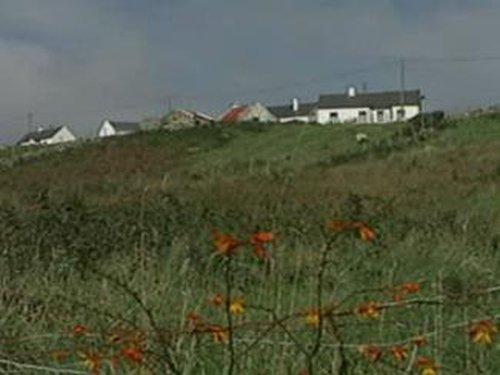 Arranmore - Population falls to 522