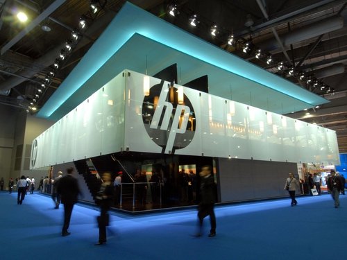 HP merger - Affects Irish jobs