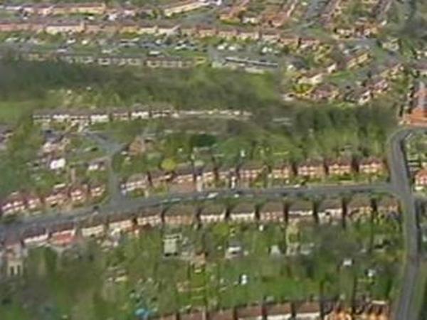 UK mortgages - Help push UK inflation into negative territory -