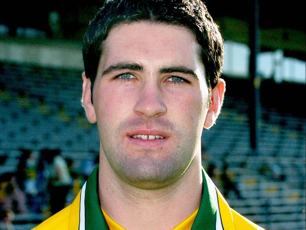 Bryan Sheehan is expected to continue a long-standing tradition of Kerry captains
