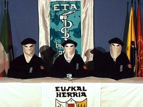 ETA - Seeking Basque homeland