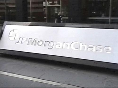JPMorgan Chase - 'Record investment'