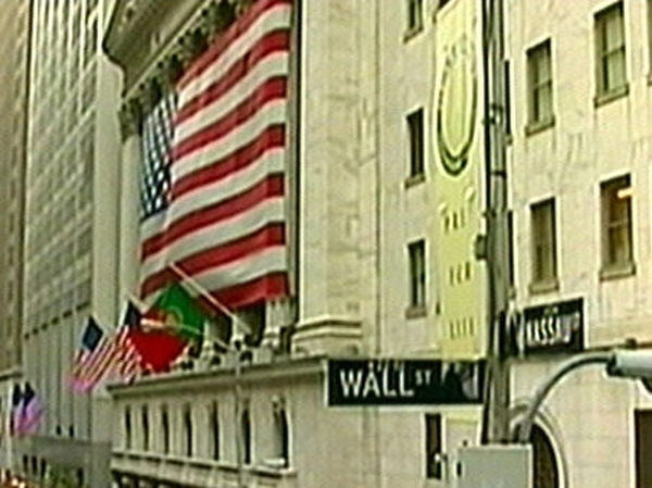 Wall Street - $700bn bailout