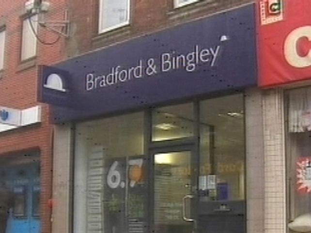 Bradford & Bingley - Take-over by Santander