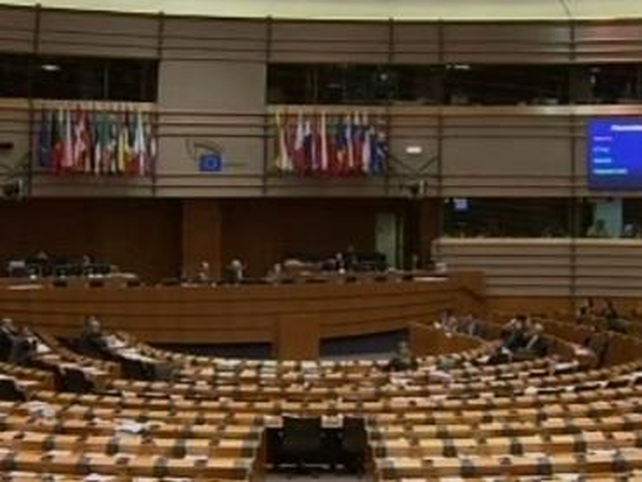 European Parliament - 44 to contest elections in Ireland