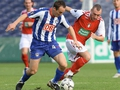 St Patrick's Athletic 0-0 Hertha Berlin