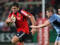 Munster big guns to face Saints