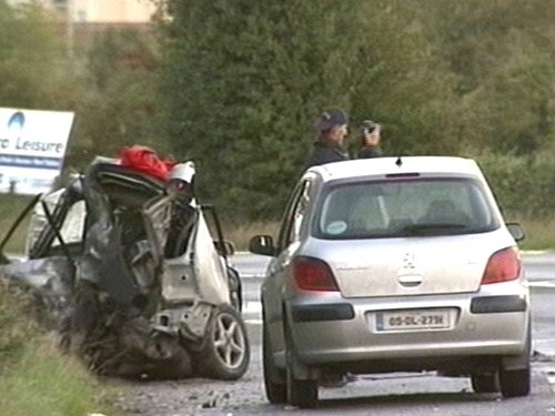 Donegal - One killed in crash