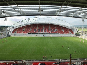 Thomond Park is sure to be full for the 9 May decider