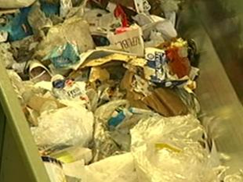 Recycling - Report suggests fuel alternative