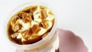 Banana and Toffee Sundae
