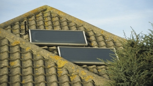 The Credit Union's Pro Energy Homes Scheme will offer loans of on average €10,000 for projects such as solar panels