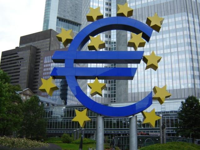 EU - Backing bank guarantee