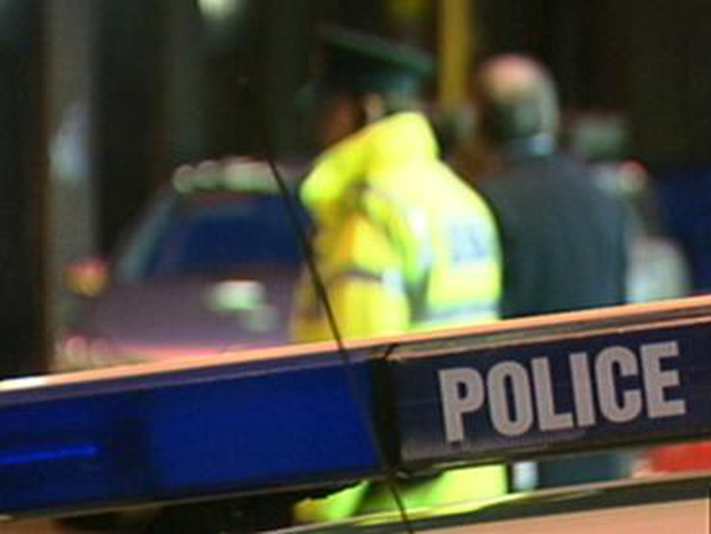 PSNI - Investigating attack on Antrim house