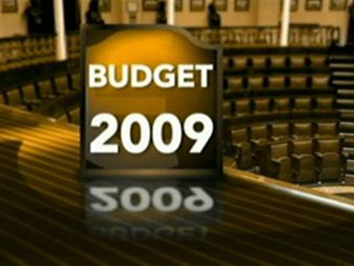Budget - Higher wealth taxes urged