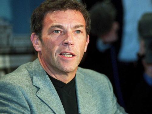 Joerg Haider - 1950-2008