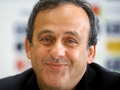 Platini calms fears over Ukraine