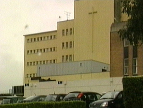 Our Lady of Lourdes Hospital - Child's death treated as suspicious