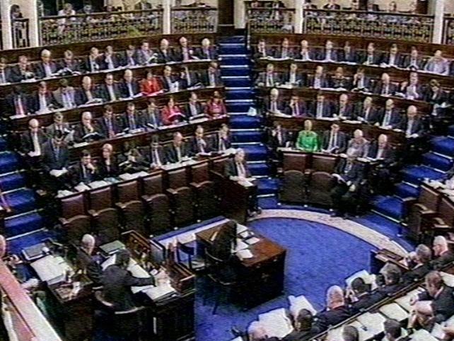 Dáil - TDs to debate cuts in education funding