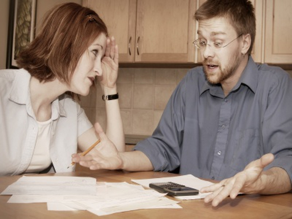 Mortgages - Just over 4% of mortgage accounts in arrears