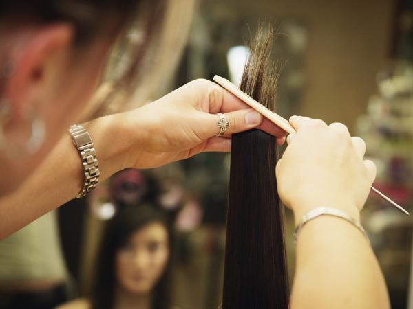 Haircuts - Much cheaper outside Dublin
